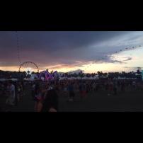The Essence of #Coachella